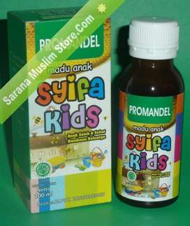 Madu Herbal Syifa Kids