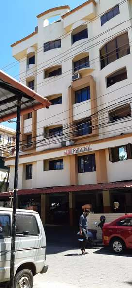 A residential semi furnished apartment in kaloor