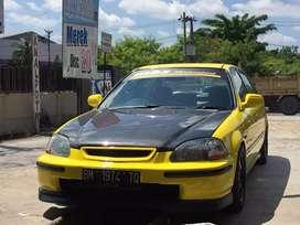 Honda civic ferio 1996 spek racing
