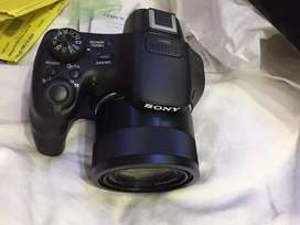 Sony camera for photography and video shoot