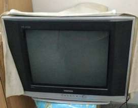 Samsung coloured Tv