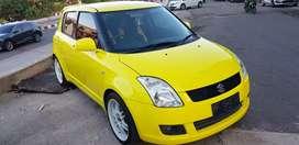 Suzuki swift tahun 2010