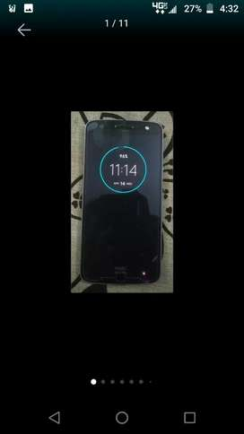 Motorola z force slim 4GB 32 GB only 10000