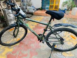 Hero Sprint ( X -City) Bicycle for Sale