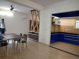 2bhk fully furnished luxury flat available for rent in kotra ajmer