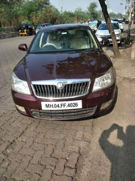 Skoda Laura 2012 Diesel Well Maintained