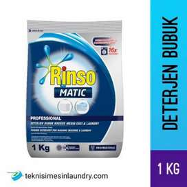 Rinso matic 1 kg