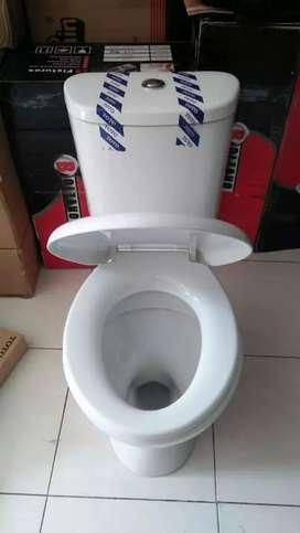 Saluran mampet, sedot WC, kloset mampet, kuras WC, kuras septictank