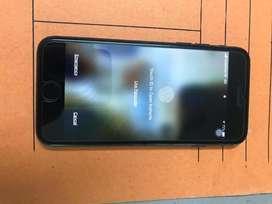 iPhone 7 Black 128 GB