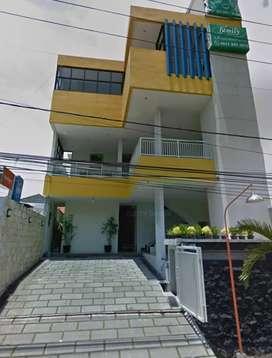 Dijual Guest House/Rumah Kos di Kupang Baru, Surabaya Barat