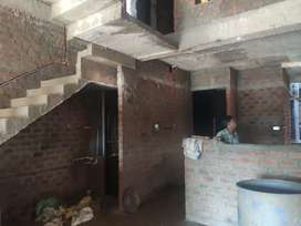 New design luxury bungalow sell 3bhk