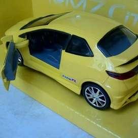 Honda Civic Tipe R