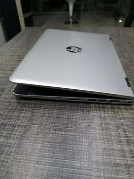 HP Notebook Core i5, 7th Generation, x360 Fully Touch.