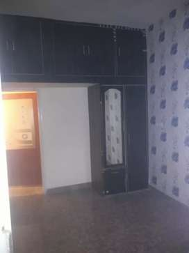 Available Hig flat 2 BHK balcony extended sector 63