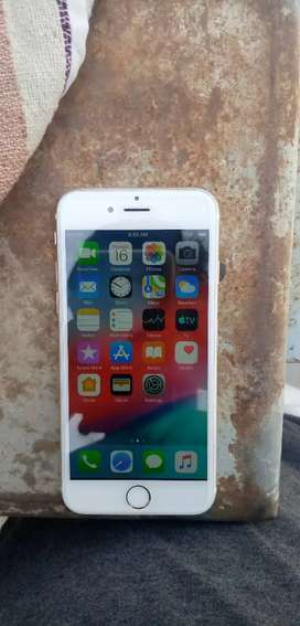 Apple iPhone 6, Rose Gold Color, 64 gb