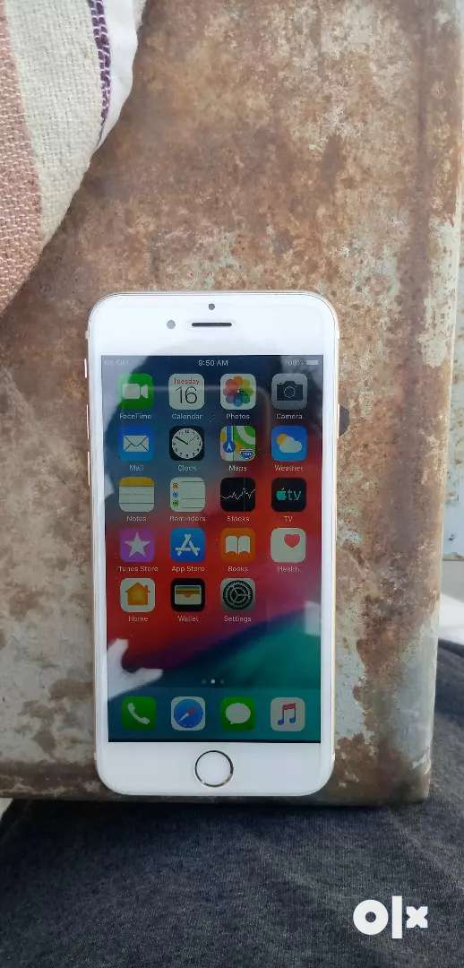 Apple iPhone 6, Gold Color, 64 gb 0