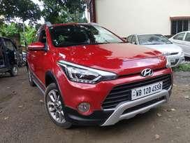Hyundai i20 Active 1.2 SX, 2015, Petrol