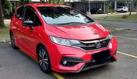 Jazz RS 2017 matic