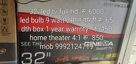 "32""led tv full hd"