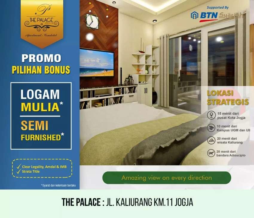 The Palace Jogja 1028 Spesial Promo Sumpah Pemuda *4 0