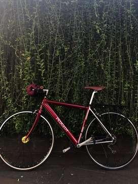 Sepeda Roadbike Mantap
