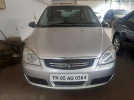 Tata Indica E V2, 2012, Diesel