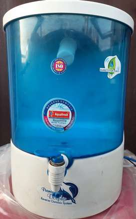 Aquafresh RO system for sale