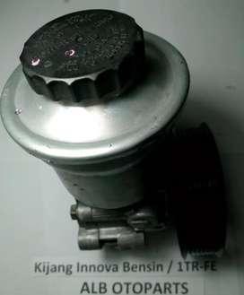 Pompa Power Steering Toyota Kijang Innova