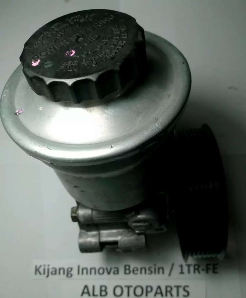 Pompa Power Steering Toyota Kijang Innova 0