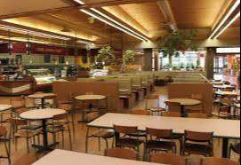 Sale of commercial space for sale with food court tenant in Madhapur A