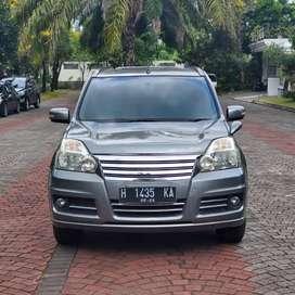 (DP:46jt)Nissan Xtrail 2.5 Autech Matic 2010