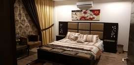 Fully furnished Bahria Heights appartment