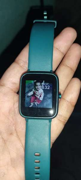 Noise smart watch pro 2