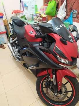 Dijual cepat Yamaha R-15