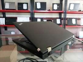 ( Garnsi 3bulan ) Lenov L430 C5-3210M SSD 128gb