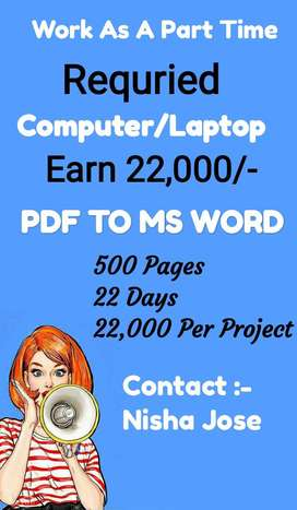 home bases data entry work in part time