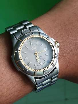 Tag Heuer 4000 midsize