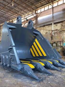 Jual. Bucket excavator 30Ton Komatsu PC 300, SK 300, CAT 330, DX300, ~