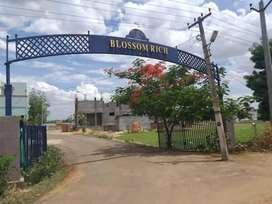 Mcb villa plots for sale in avadi paruthipattu