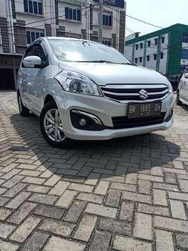 Suzuki Ertiga GX mt 2017