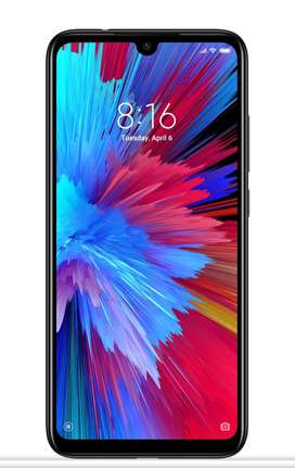 New phone only one month old Redmi Note 7s