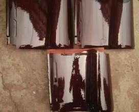 Distirbutor Genteng Keramik dan Beton