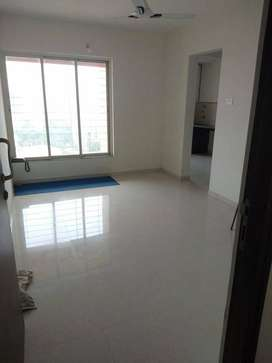 1BHK Flat Available For Rent In Puranik City Phase 3