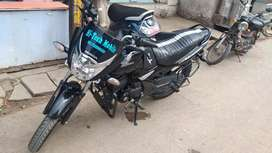honda bike urgent sale