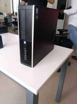 Branded HP 8300 Core I3 3rd gen 4gb ram 500 gb hdd dvd warranty