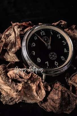 Favre Leuba Timepiece.