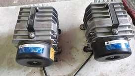Biofloc air pump