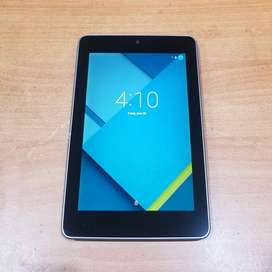 Asus Nexus 7 inch quad core andriod tablet pc 16gb andriod NEW