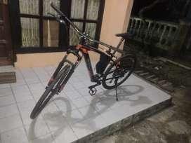 Sepeda MTB Wimcycle storm 27.5