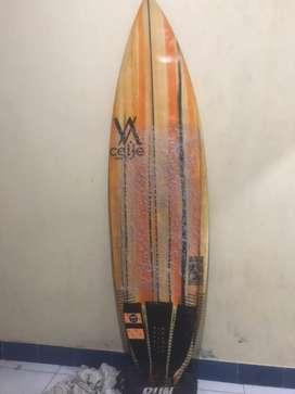 Jual santai Surfboard